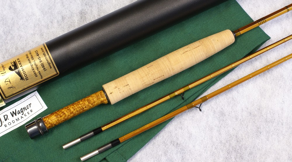 J.D. Wagner Beautility Rod