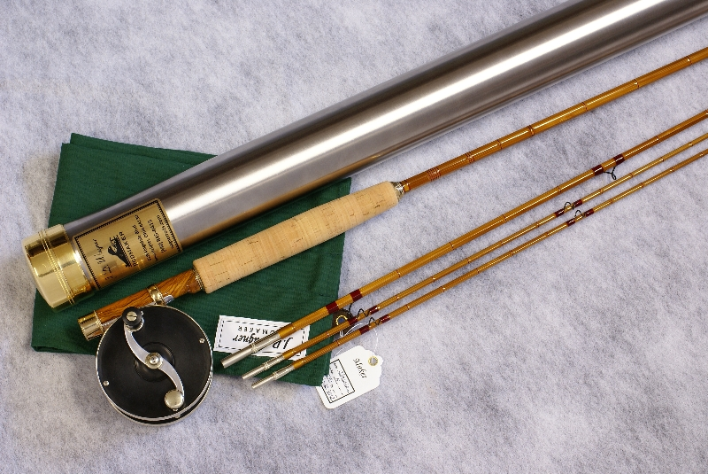 J.D. Wagner Classic Series Rods~ Hexed!