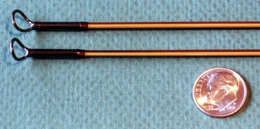 Cane Presentation Rods by Jeff Wagner