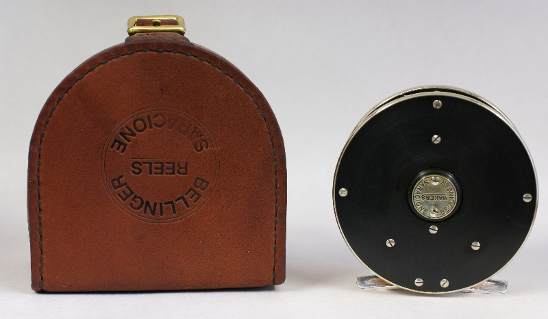 Bellinger Trout Reel